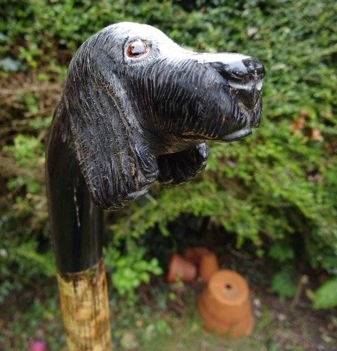 UK Walking Stick Maker