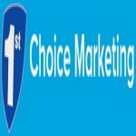 1st Choice Marketing
