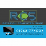 Rayleigh Computer Shop