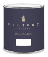 Victory Colours Down to Earth Eco Paints