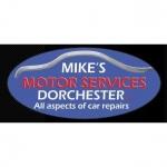 Mike's Motor Services Dorchester Ltd