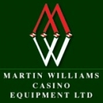Martin Williams Casino Equipment Ltd.: London Casino