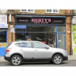 Herty's Hair Salon Ltd