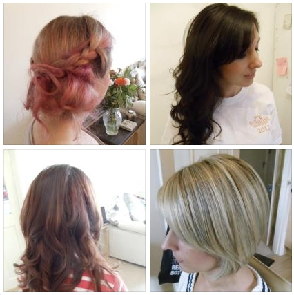 Hair Styling Bournemouth, Poole and Dorset