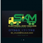 SKM Electrical & Haulage Services Ltd