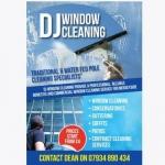 DJ Window Cleaning
