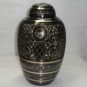 Dome Top Radiance Urn