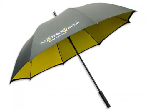 Golf Sports Printed Umbrella
