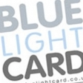 10% Discount for Blue Light Card Holders