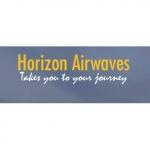 Horizon Airwaves Takes You to Your Journey