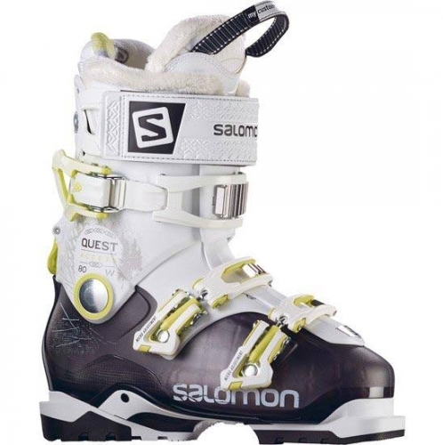 Salomon Skiing Boots