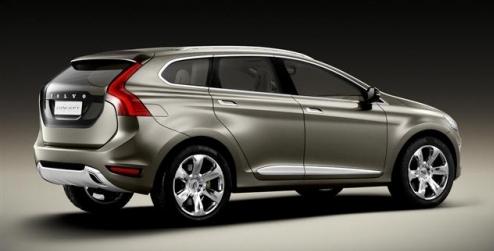 Volvo Xc60 or similar
