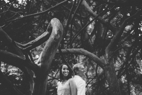 Stowe Gardens Engagement-1