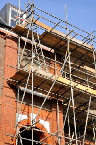 Builders in Margate, Kent