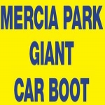 Mercia Car Boot