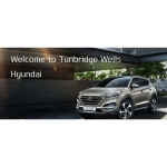 Tunbridge Wells Hyundai