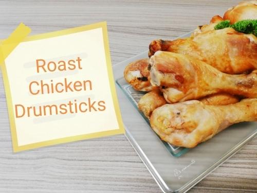 Roast Chicken Drumsticks