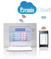 Pyronix Home Control System