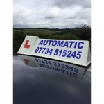 Mike Roscoe's Automatic Driving Lessons