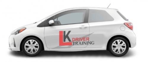 Driving Lessons Swindon