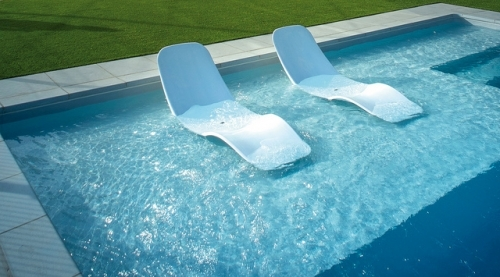 Desjoyaux Pool Beach