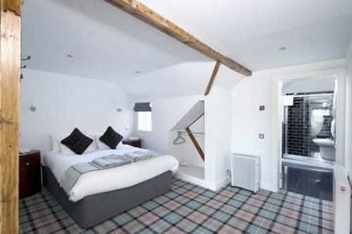Accommodation In Perth Scotland