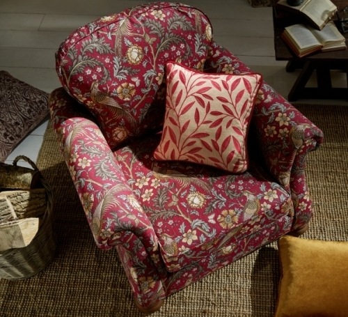 Upholstery available. Lots of fabric choices, Wellington, Somerset.