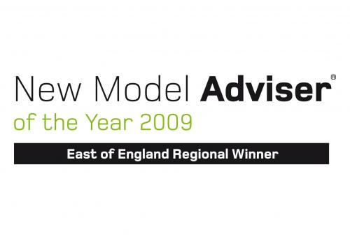 Award Winning Colchester Based Financial Adviser