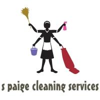 S Paige Logo Copy