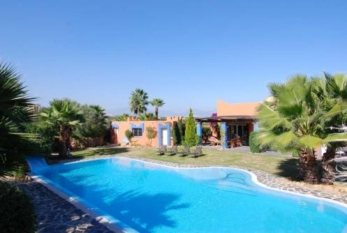 Finca Maroc, Andalucian Holiday Villa