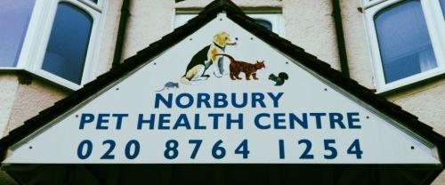 Norbury Pet Health Centre