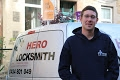 Hero locksmith Edinburgh