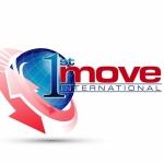 1st Move International Removals Ltd.
