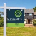 Chewton Rose estate agents Milton Keynes