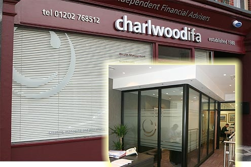 Charlwood Offices