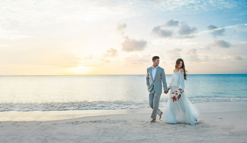 Luxury Wedding Holidays