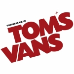Tom's Vans - Your Local Man and Van