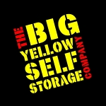 Big Yellow Self Storage Sutton