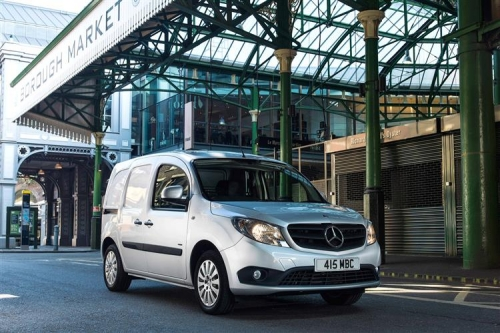 Van Leasing Deals | Van Leasing Offers