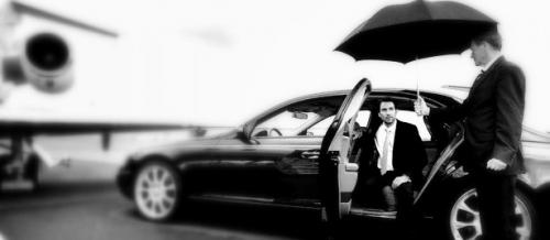 Hire Private Car