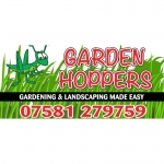 Garden Hoppers