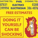Phil Electrics