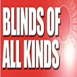 Blinds of All Kinds