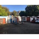 Brooklands Service Garage