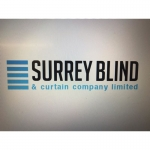 Surrey Blind & Curtain Co Ltd