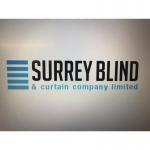 Surrey Blind & Curtain Co Ltd