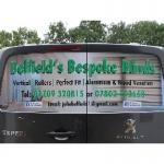 Belfield's Bespoke Blinds