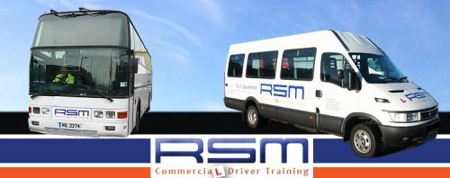 PCV Driver Training