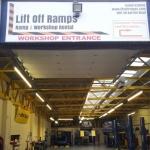 Lift Off Ramps Ltd