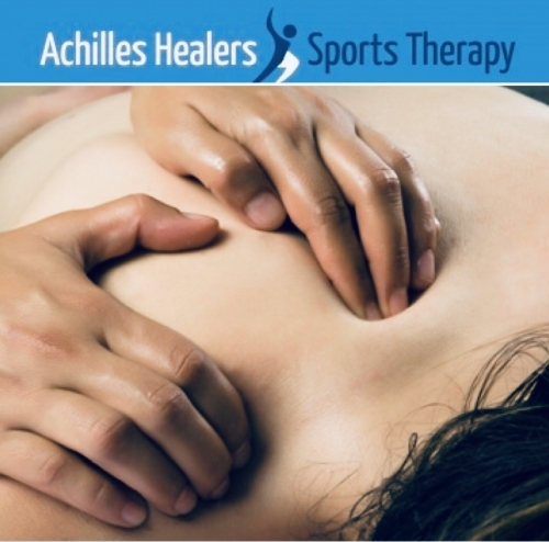 Achilles Healers Sports Therapy and Massage